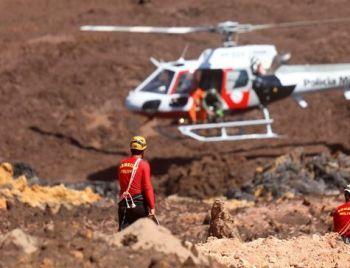 Após duas semanas, número de mortos segue em 157; 182 continuam desaparecidos em Brumadinho
