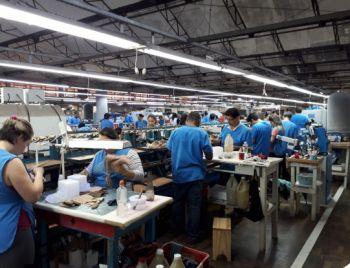Governo viabiliza implantação de fábrica em Carira