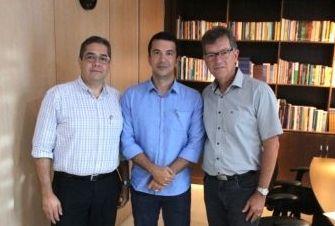 O presidente da ABIH-SE, Antônio Carlos Franco Sobrinho, assumiu a coordenação da Câmara Empresarial de Turismo da Fecom