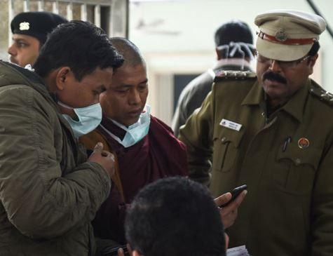 Ao menos 17 mortos em incêndio em hotel na Índia