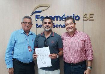 BNB e Fecomercio celebram convênio para captação de recursos