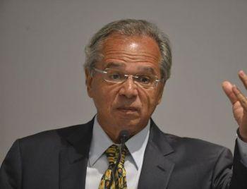 Quebraram o Brasil, diz Guedes sobre quem pede subsídios