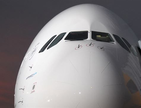 Airbus anuncia fim da produção do A380, o maior avião do mundo