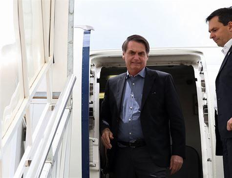 MEC instala lava jato da educação, diz Bolsonaro