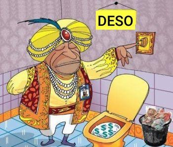 Denúncia: Querem aposentar os aposentados marajás da Deso