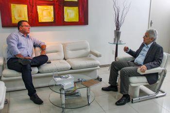 Setores do Governo alinham busca de recursos para Sergipe