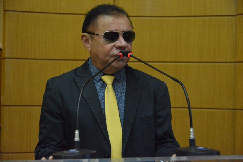 Gilmar propõe criação de Comissão Suprapartidária para Pensar Sergipe