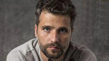 Bruno Gagliasso se afasta da novela 'O Sétimo Guardião'