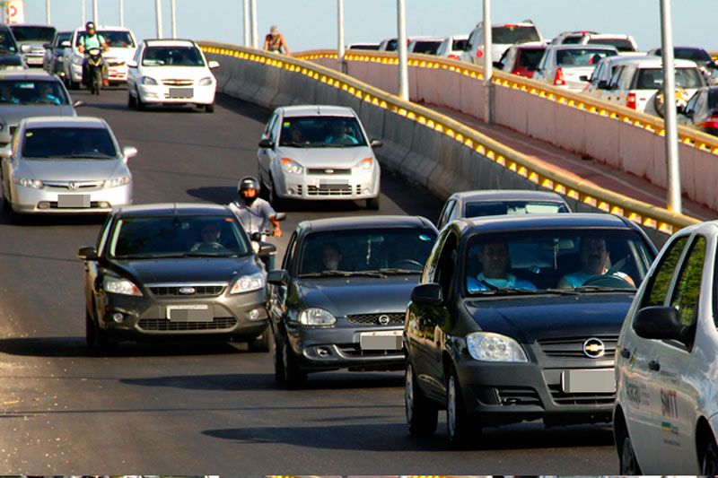 Governo vai manter alíquota de ICMS de veículos novos em 12%