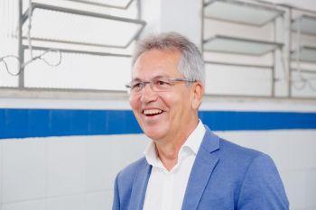 Marcos Santana não descarta apoio de grupo de Fábio Henrique