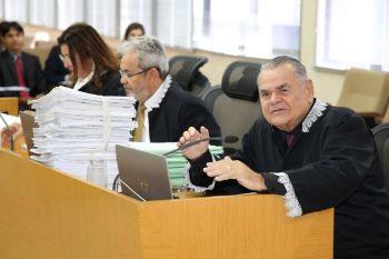 TCE vai analisar possivel retorno de Flávio Conceição àquela Casa