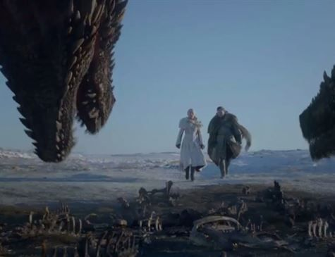 Game of Thrones, a série de todos os superlativos