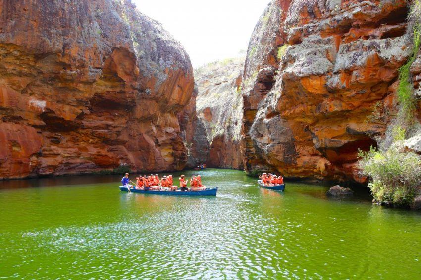 Projeto propõe estimular investimentos na oferta turística do estado