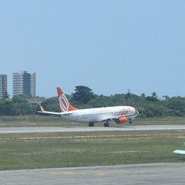 Gol terá voo direto entre Brasília e Aracaju