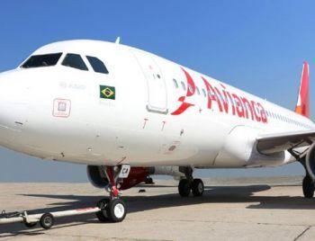 Avianca cancela mais de 1.000 voos até próximo domingo (28)