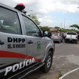 Sergipe registra redução de quase 80% no número de homicídios durante a Semana Santa