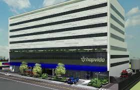 Hapvida inaugura hospital em Joinville