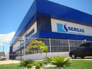 SERGAS anuncia aumento no valor do gás natural em Sergipe