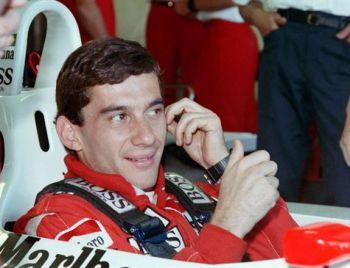 Ayrton Senna permanece influente, 25 anos após morte
