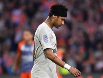 Processo é aberto contra Neymar por agressão a torcedor