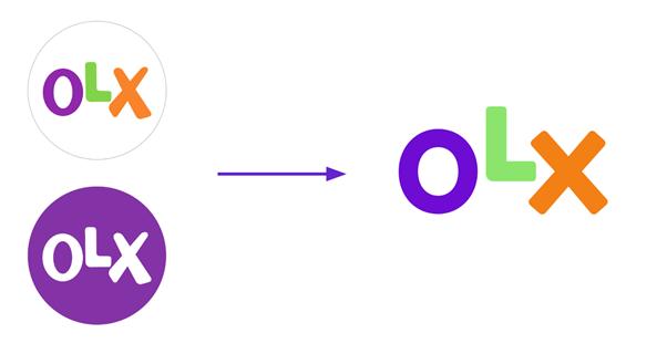 OLX apresenta mudança de marca