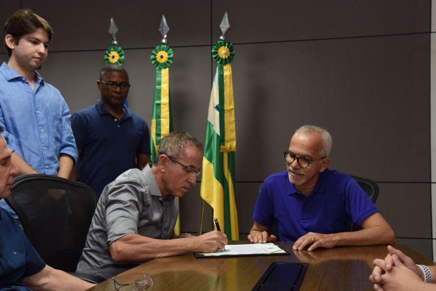 Vereador Nitinho Vitale assumr interinamente prefeitura de Aracaju