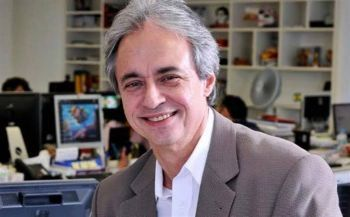 Mozart Neves lança livro Sem Educação não haverá futuro, em Aracaju