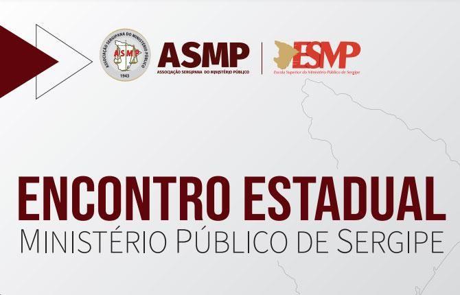 MP realizará Encontro Estadual do Ministério Público