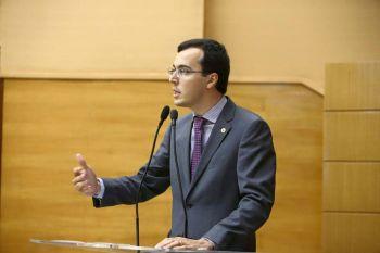 Georgeo pede ao governo informações sobre cortes de despesa do HUSE