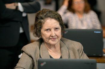 Senadora defende medidas urgentes para erradicar lixões e aterros