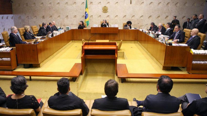 STF desobriga Estado de fornecer medicamento sem registro na Anvisa