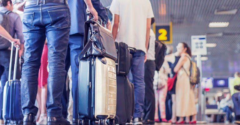 Senado libera 100% do capital estrangeiro e retoma bagagem gratuita nos voos
