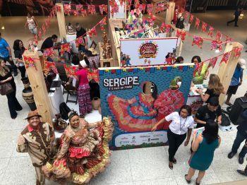 Governo realiza ação de divulgação dos Festejos Juninos na Bahia