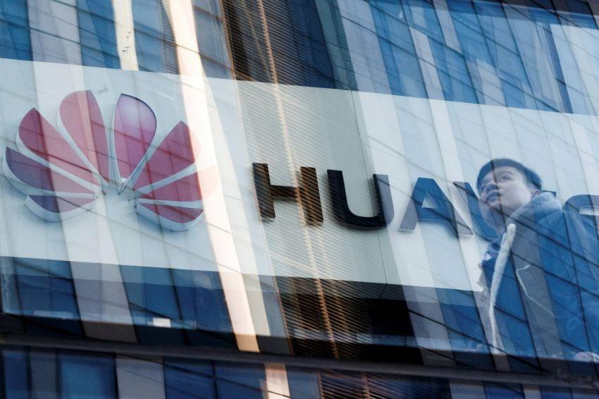 Huawei pede aos EUA que anulem proibição de compra de equipamentos