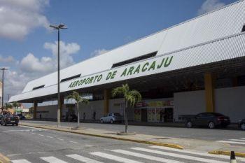 Aeroporto de Sergipe deve ter o pior ano em números de passageiros, aponta Infraero