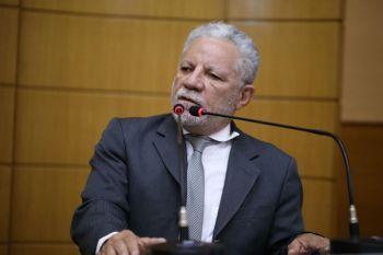 Gualberto desafia Rodrigo Valadares a fazer debate sobre violência em Sergipe