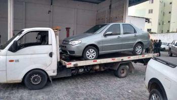 Polícia Civil realiza operação para cumprir 35 mandados em Aracaju e Siriri