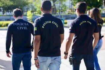 Policiais civis podem paralisar atividades em Sergipe