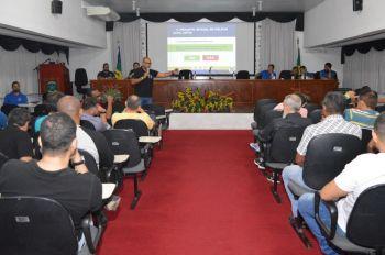 Policiais civis decidem não realizar plantões extraordinários e iniciam agenda contra do Governo de Sergipe