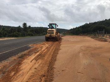 Quase 1000 km de rodovias sergipanas já foram contemplados pela Operação Tapa-Buraco