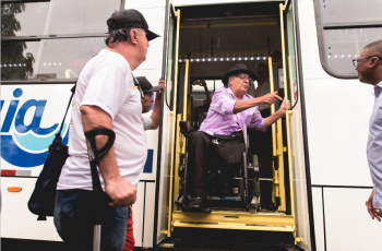 Setransp esclarece caso sobre acessibilidade no transporte público de Aracaju
