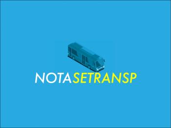 Setransp solicita apoio das frentes de segurança para garantir fluxo de ônibus