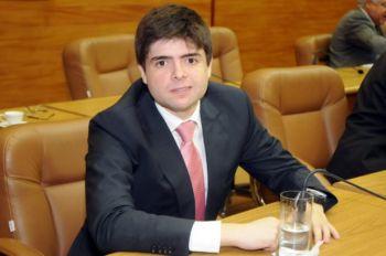 STF derruba decisão que suspendia prisão de ex-deputado