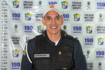 Policial militar da CPTran é selecionado para integrar  Programa de Qualidade de Vida do Ministério da Justiça