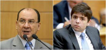 TJ determina prisão de Augusto Bezerra e Paulinho das Varzinhas