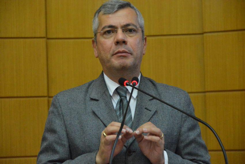 Iran ressalta a importância das riquezas naturais de Sergipe