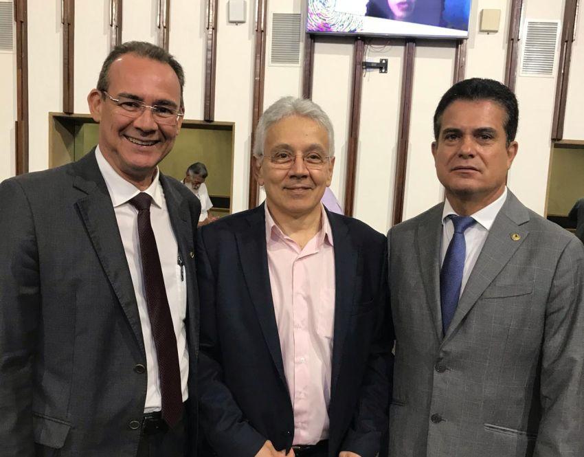 Fafen de Sergipe é um dos destaques de Audiência pública realizada em Salvador