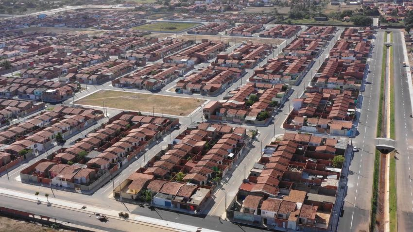 Prefeitura de Aracaju prorroga até 30 de agosto solicitação da isenção do IPTU