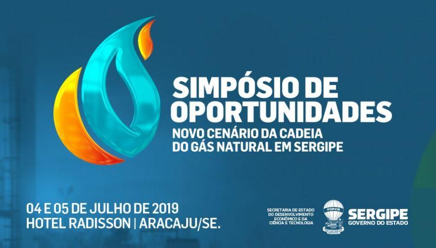 Simpósio de Oportunidades receberá ministro de Minas e Energia