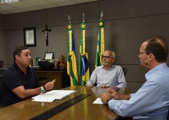 Prefeitura de Aracaju pleiteia sediar eventos esportivos internacionais